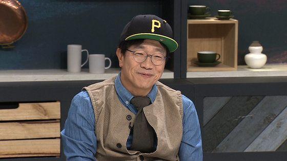 박철민이 대통령 앞에서 애드리브 쳤다가 아찔해진