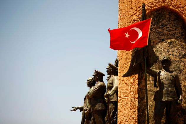 Τι είδους χώρα είναι η Τουρκία
