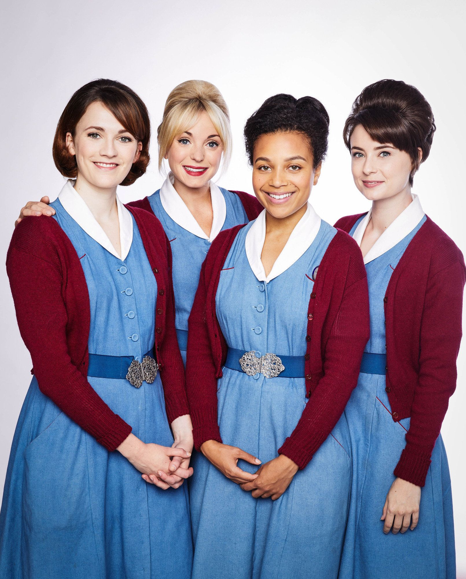 'Call The Midwife' Fans Left Distraught After Shock Death Of Popular