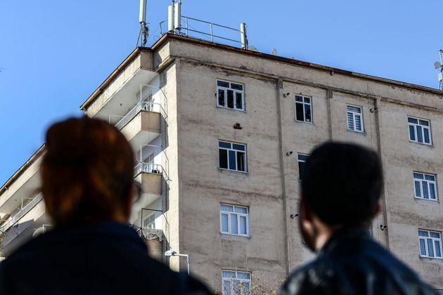 Δώδεκα συλλήψεις στην Τουρκία για διασυνδέσεις με το
