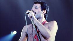 26 χρόνια από τον θάνατο του Freddie Mercury: Στη δημοσιότητα μερικές σπάνιες φωτογραφίες του