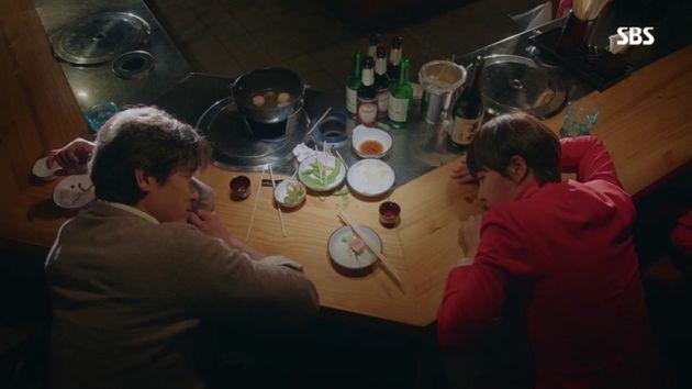 '키스 먼저 할까요?'는 90년대 트렌디 드라마의