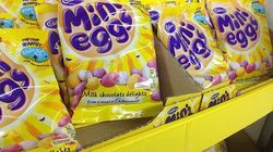 Mum Warns Parents About Danger Of Mini Eggs After 5-Year-Old Daughter Choked To