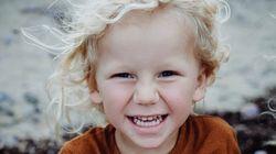 3-Jähriger stirbt, nachdem er Geburtstagsgeschenk auspackt - jetzt warnt seine Mutter andere Eltern