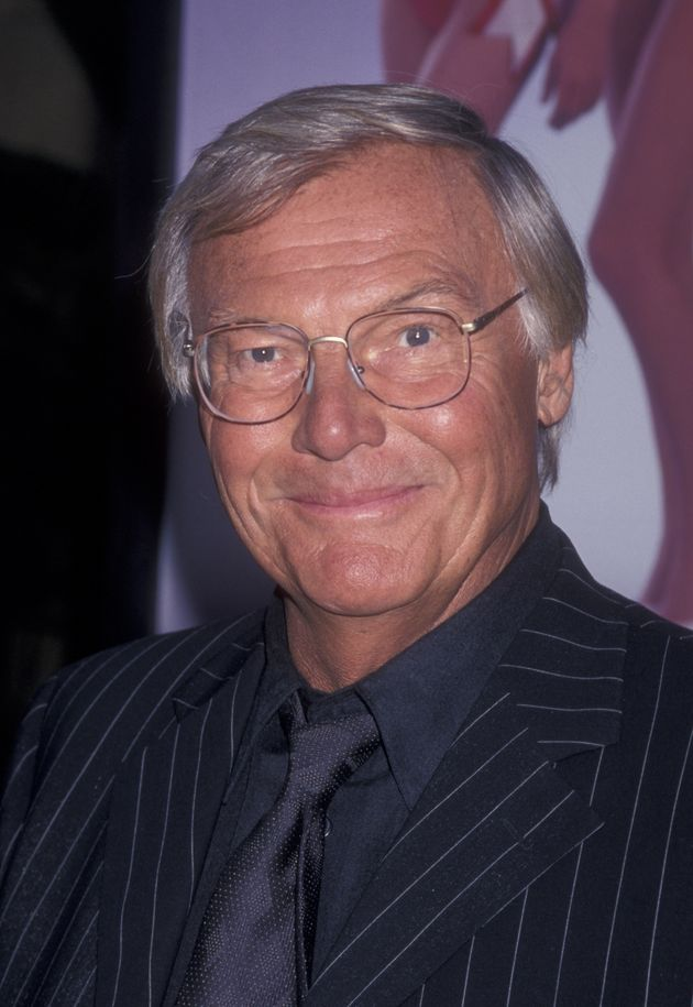 Adam West died last June but was omitted from the Oscars In Memoriam