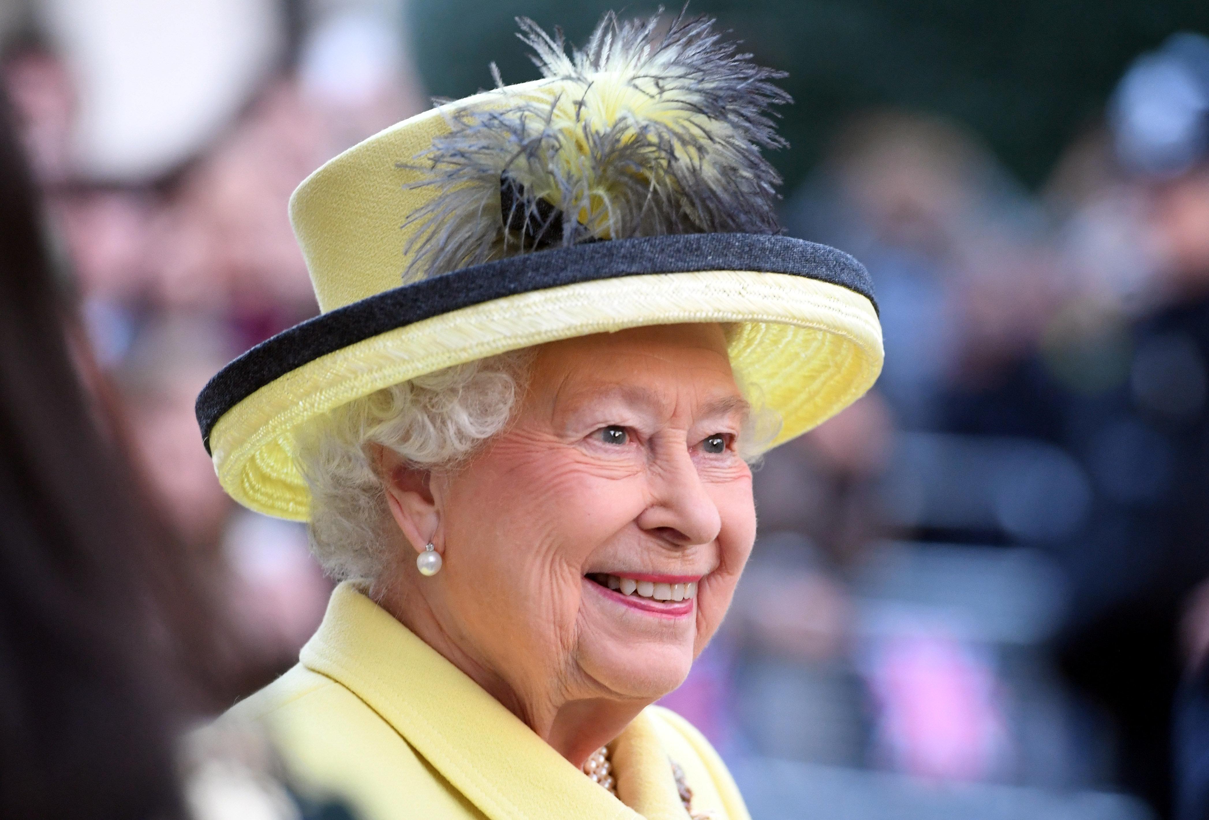 Γερό ποτήρι η βασίλισσα Ελισάβετ: Απολαμβάνει αρκετά κοκτέϊλ κάθε