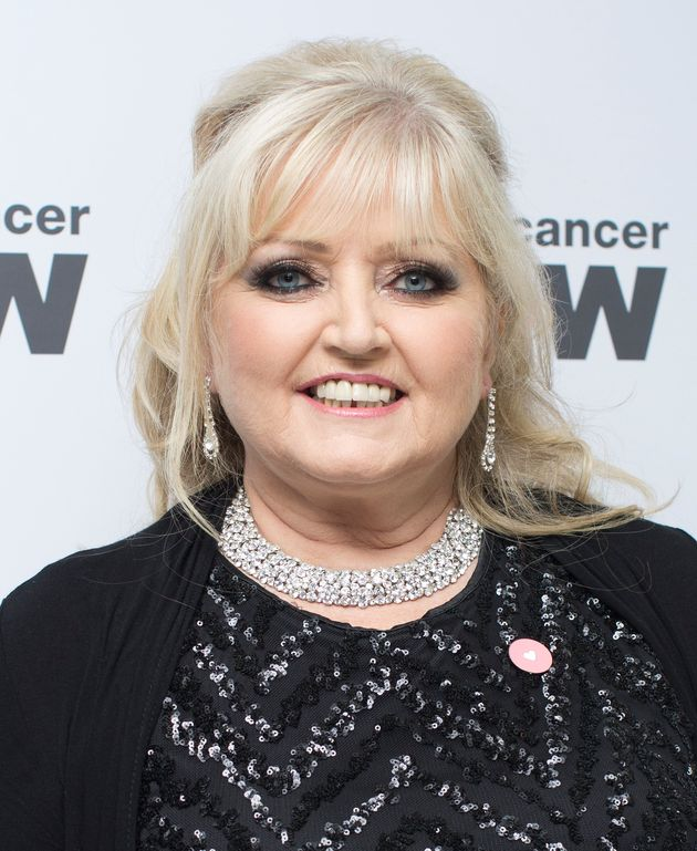 Linda Nolan Is Planning One Big Final Party After Turning Down Chemotherapy For Terminal