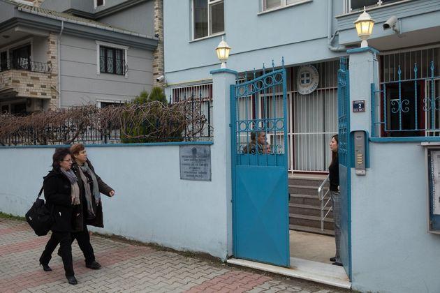 Το τουρκικό δικαστήριο απέρριψε το αίτημα για άρση της προφυλάκισης των δύο ελλήνων