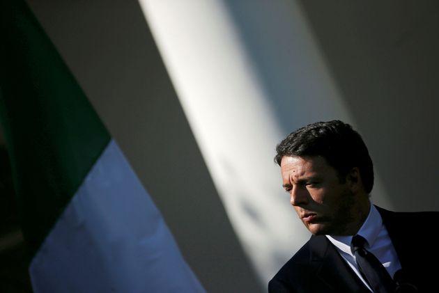 Ιταλία: Ο Ρέντσι παραιτήθηκε από την ηγεσία του Δημοκρατικού
