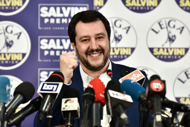 Σαλβίνι: Το ευρώ ήταν, είναι και παραμένει ένα
