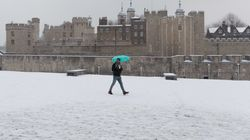 Why The Big Freeze Made Me Feel Warm And