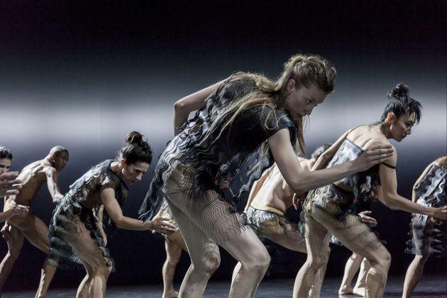 Η Bερολινέζα χορογράφος Sasha Waltz έρχεται στην Ελλάδα για δύο