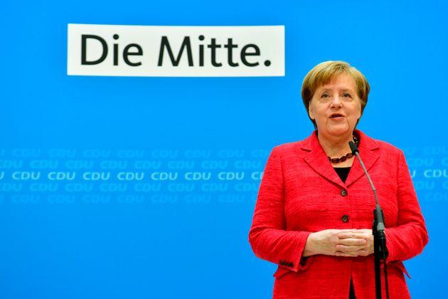 Πως «είδε» ο γαλλικός Τύπος τον «μεγάλο συνασπισμό» στο Βερολίνο μετά το «ναι» του