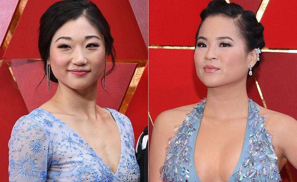 getty images confuses actress kelly marie tran with