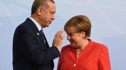 Studie: Angela Merkel ist bei Deutschtürken beliebter als Erdogan