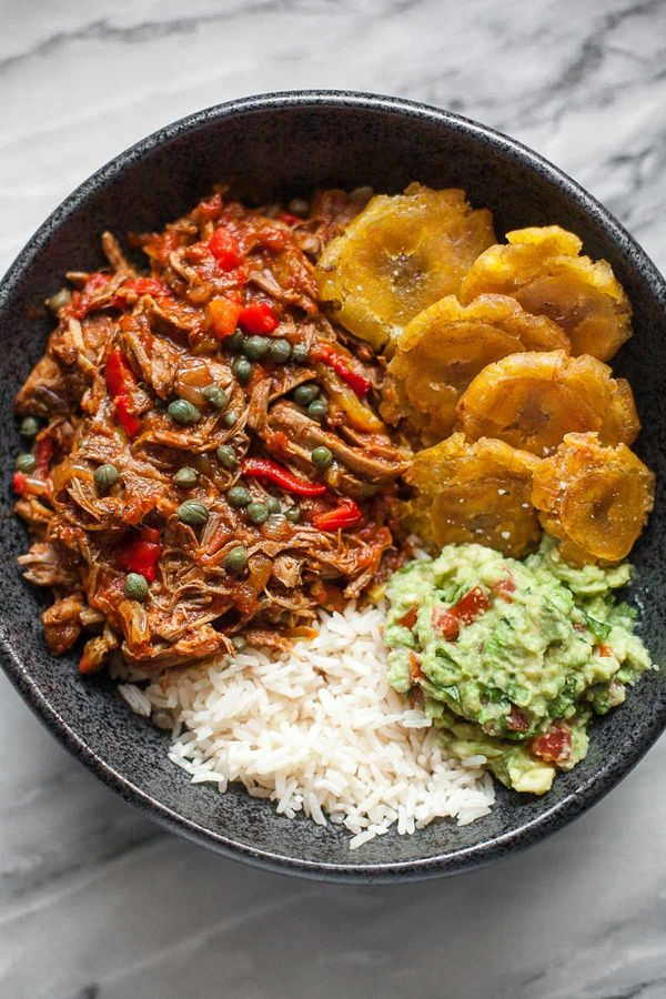 "<strong>Get the <a href=""http://acalculatedwhisk.com/pressure-cooker-ropa-vieja/"" target=""_blank"">Pressure Cooker Ropa Vieja"