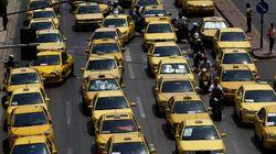 Χωρίς ταξί την Τρίτη για 9