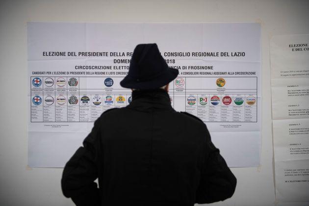 Πολιτική αβεβαιότητα στην Ιταλία και μετεκλογικά σενάρια υπό την πίεση της πορείας της