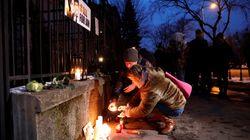 슬로바키아 사람들이 이 기자의 죽음을 추모하는 이유
