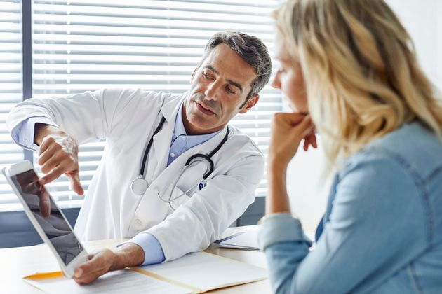 A lack of knowledge about women's health, and a lack of trust in their reports of their symptoms,...