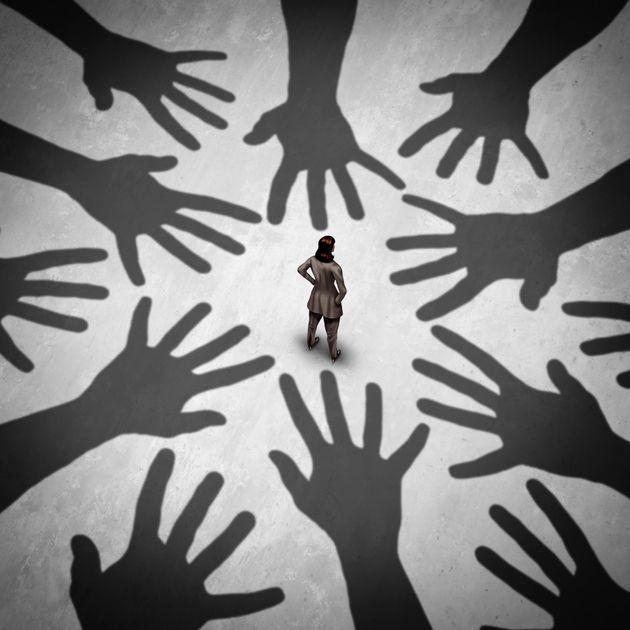 '일상적인 성폭력'을 처벌하기