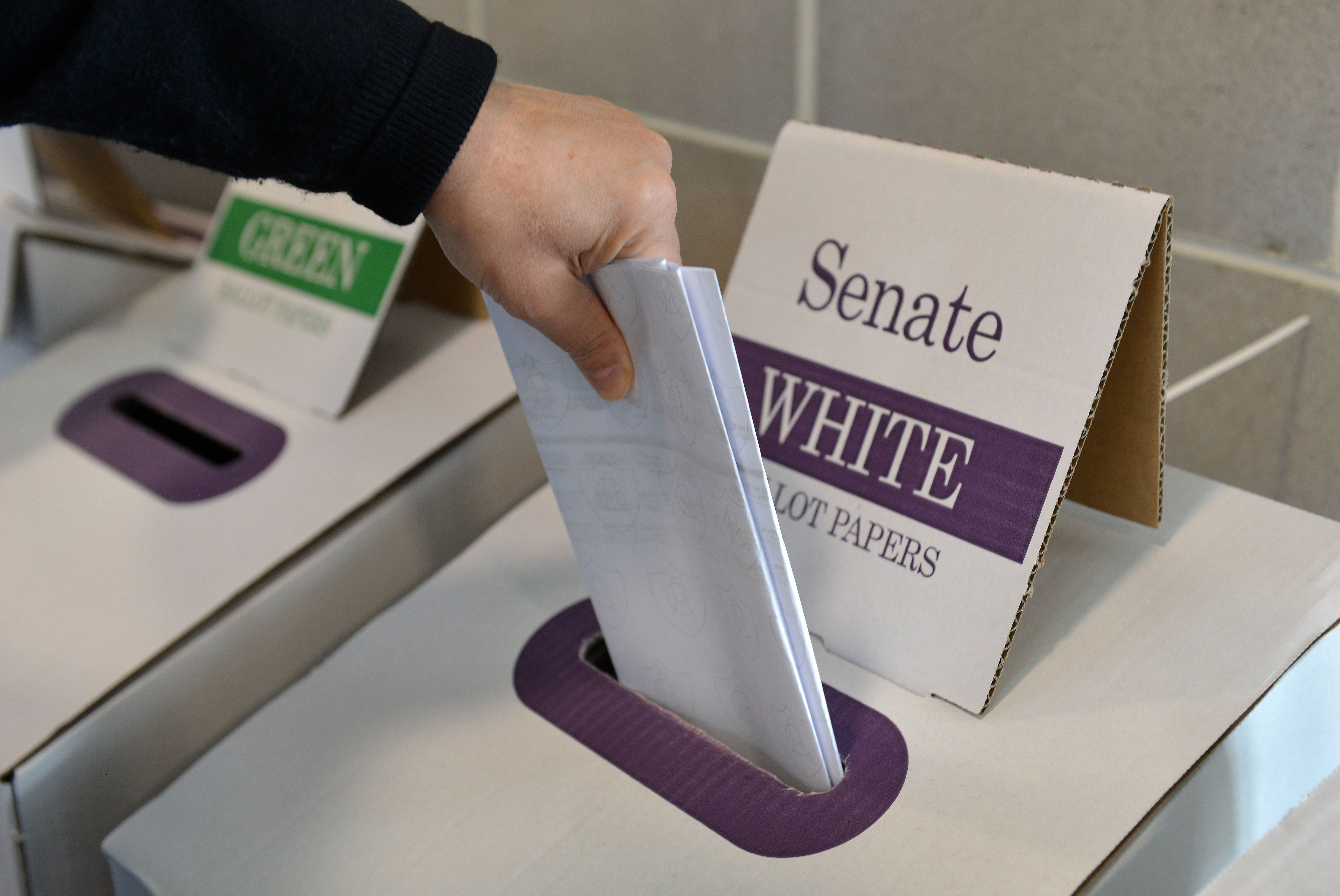 How America Can Benefit From Australia's Compulsory Voting