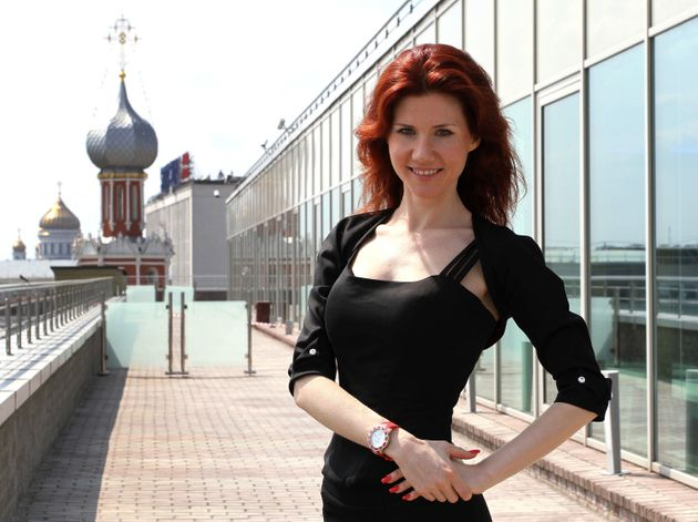 One of the Russian spies exchanged for Skripal was Anna Chapman, who was greeted as a hero by the