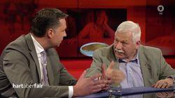 """""""Sie wissen gar nicht, was Armut ist"""": CSU-Mann lobt GroKo-Sozialpolitik, da rastet Tafel-Chef aus"""