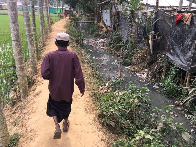 ΟΗΕ: Συνεχίζεται η εθνοκάθαρση των