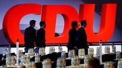 Το CDU προειδοποιεί: Η προγραμματική συμφωνία δεν δίνει «λευκή επιταγή» για τις δαπάνες στην