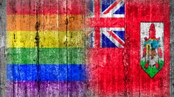 As A Survivor Of Bermuda's Homophobia I Want To Do All I Can For Same-Sex Marriage