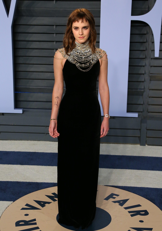 Emma Watson will bei Oscars ein Zeichen setzen – jetzt machen sich Tausende über sie