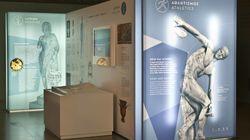 ΙΔΕΑ – Αρχαία Ελληνική Επιστήμη και Τεχνολογία στο Κέντρο Πολιτισμού «Ελληνικός