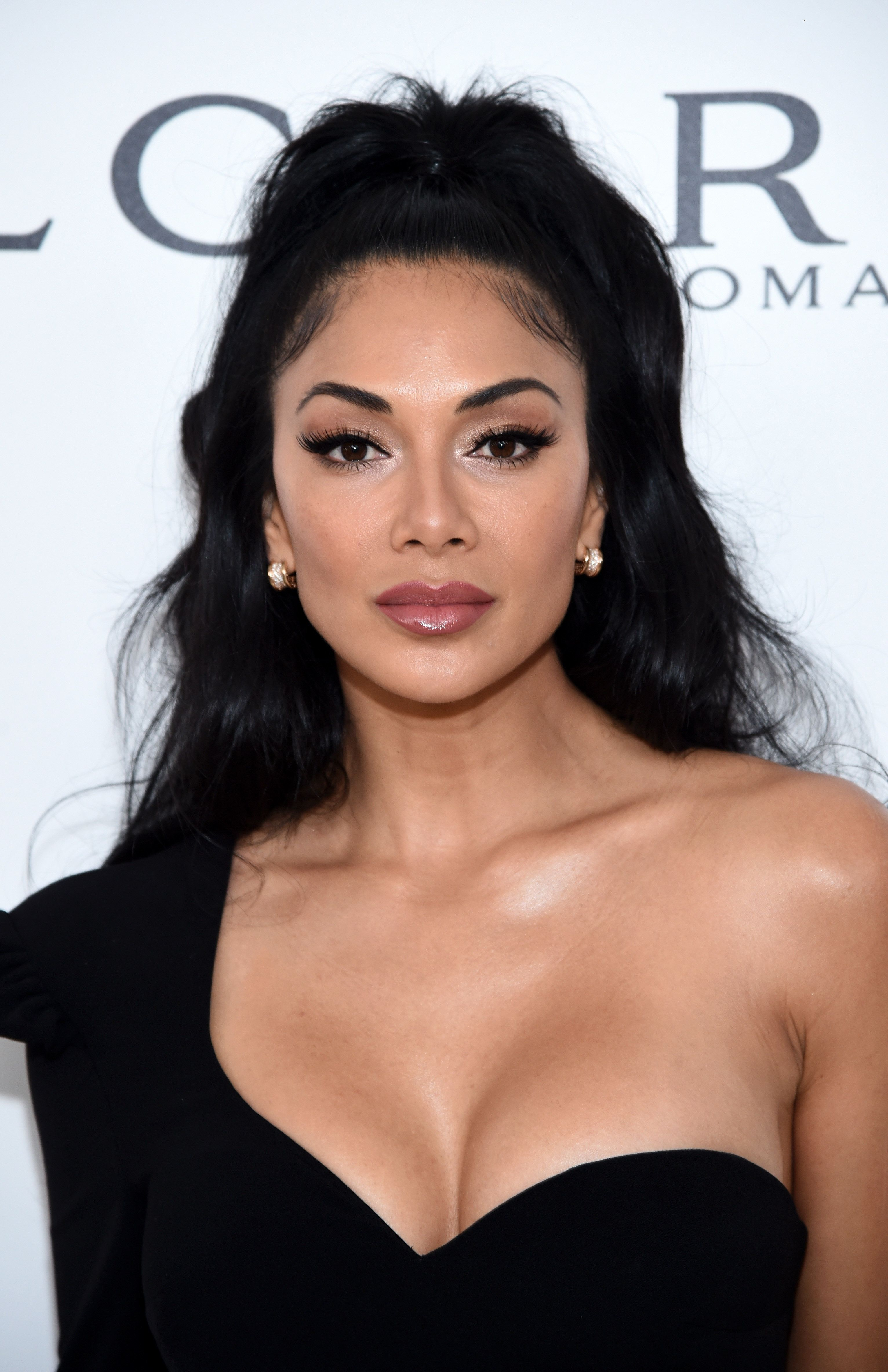 Animal Charity PETA Slams Nicole Scherzinger Over Visit To Dubai Petting