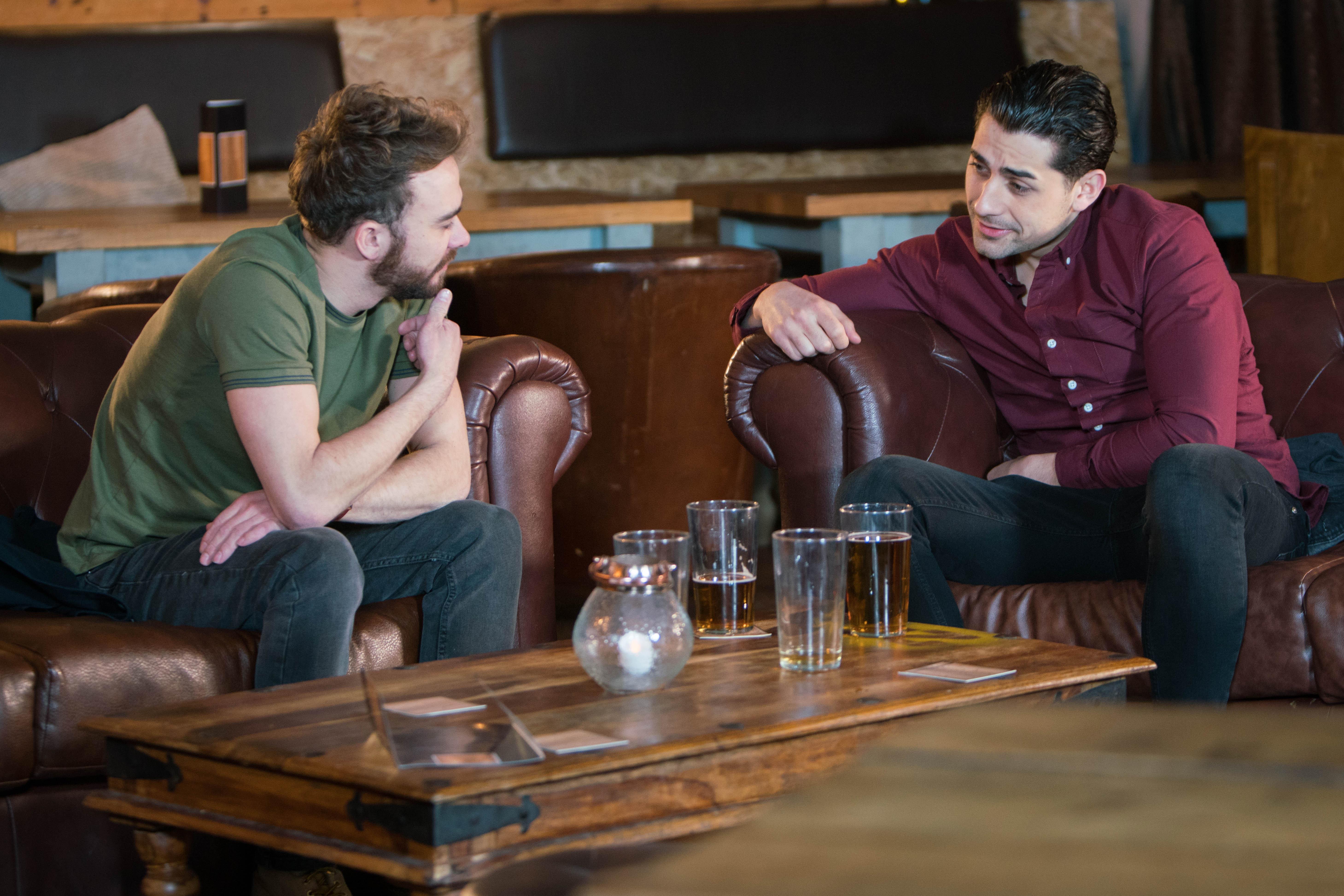 'Coronation Street' Spoilers: Jack P Shepherd Discusses Rape