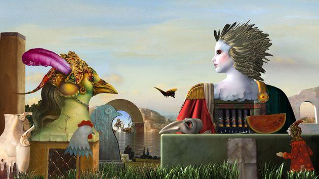 Animation Matinées: Μεσημεριανές προβολές κινουμένων σχεδίων από όλον τον κόσμο στο