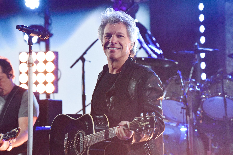 Livin' on a prayer για το 2018: Την εποχή του streaming, ένα CD των Bon Jovi βρίσκεται στην κορυφή των πωλήσεων στις