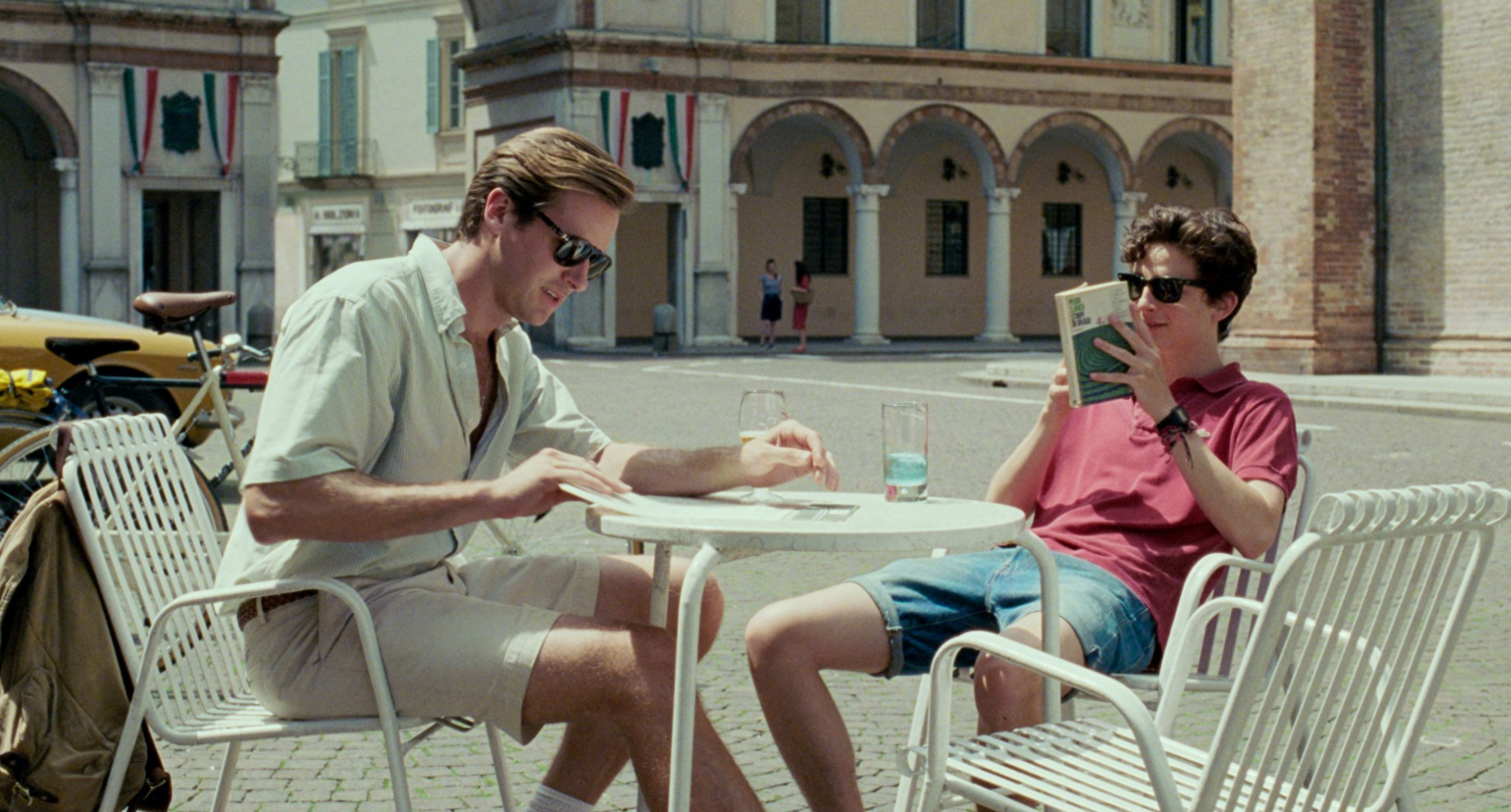 'Call Me By Your Name' Sequel Plans Are Going Ahead After All, Director Luca Guadagnino