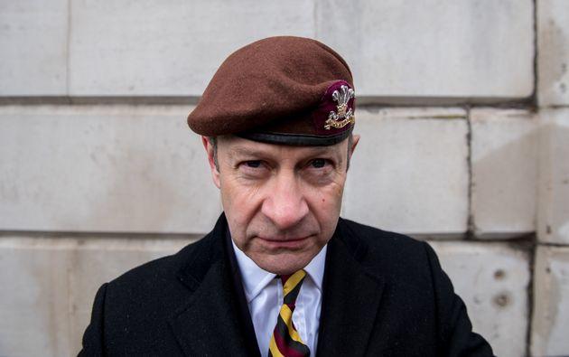 Former Ukip leader Henry Bolton has set up the OneNation