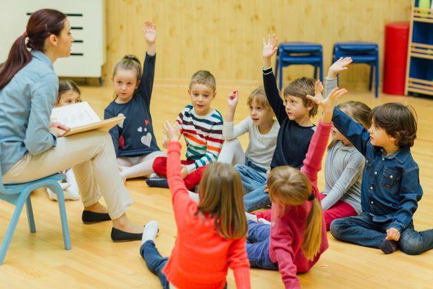 Frühe Aufklärung schützt Kinder vor sexuellem