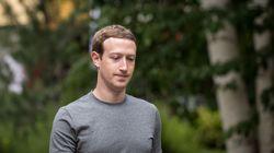Facebook befragt Nutzer zum Umgang mit Sex-Bildern von Kindern – und gerät in Erklärungsnot