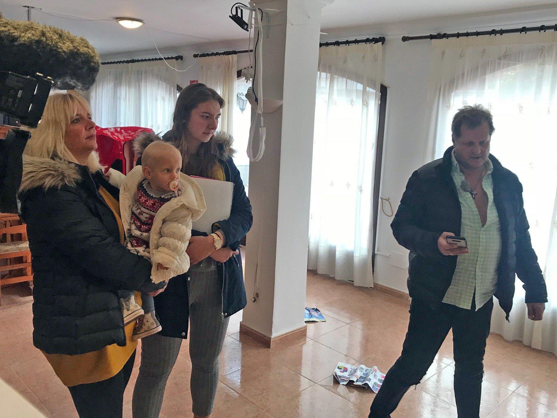 Malle-Jens zahlt 4000 Euro für ein Gemälde – als seine Frau es sieht, muss sie weinen
