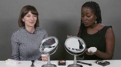 HuffPost Tests: Makeup