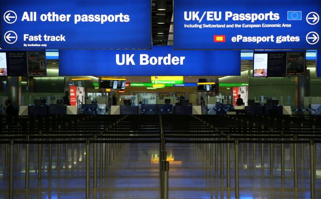 Free Movement Will Not Stop The Changes To The Border That People Really