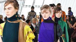 Παρίσι: Εβδομάδα Μόδας με εντυπωσιακούς Stella McCartney, Giambattista Valli, Chanel και Yves Saint