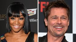 Tiffany Haddish And Brad Pitt Made A Very Sexy Pact For