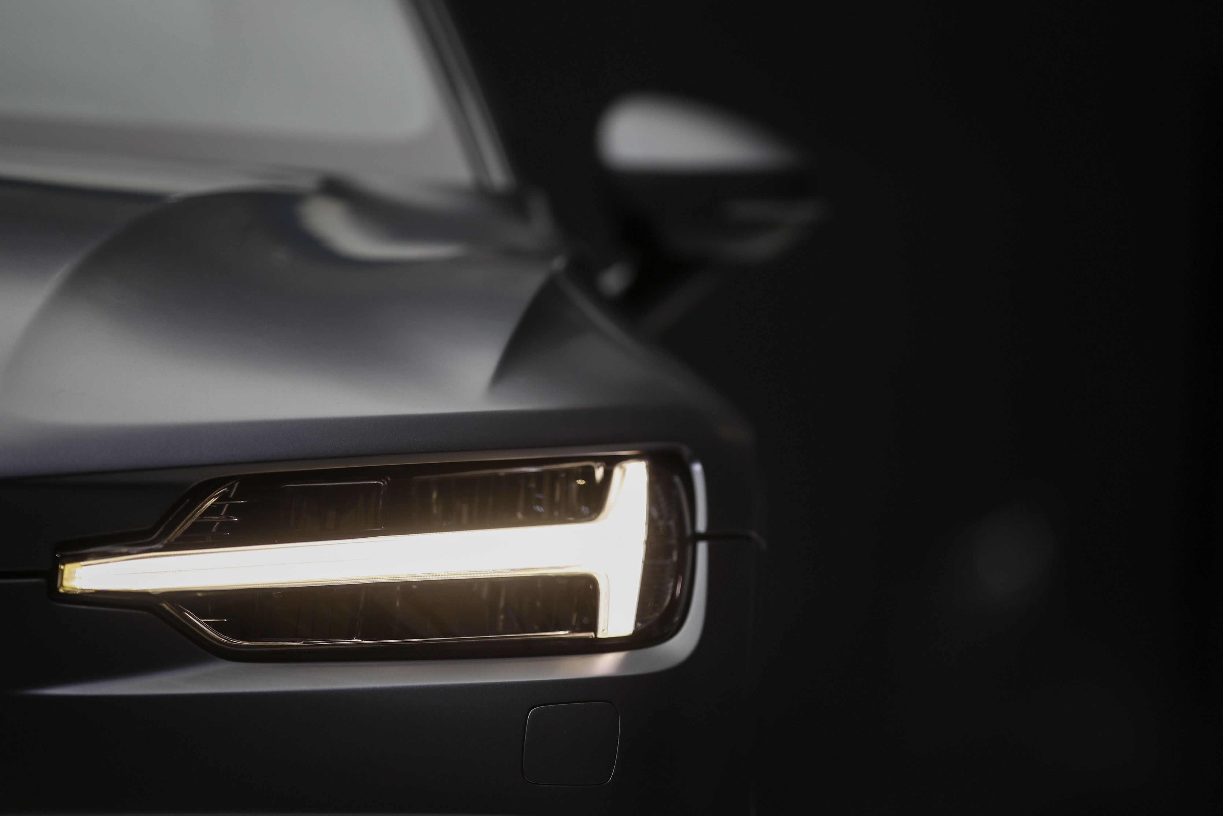 Volvo's First 'Muscle Car' Looks Incredible And Actually Cares About The
