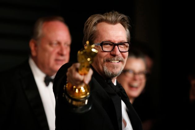 Κι όμως κάποιοι έγιναν έξαλλοι που ο Gary Oldman κέρδισε Oscar. Έχουν όμως