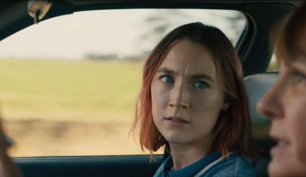 Lady Bird Should Never Have Left The Oscars