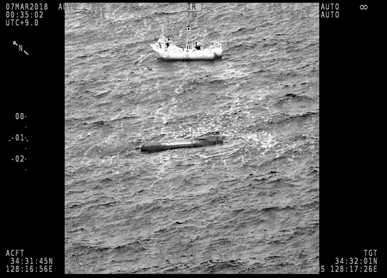 통영 어선전복 사고 3명 사망· 3명 구조· 5명